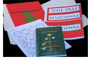 Jesse Tree Devotional Kit