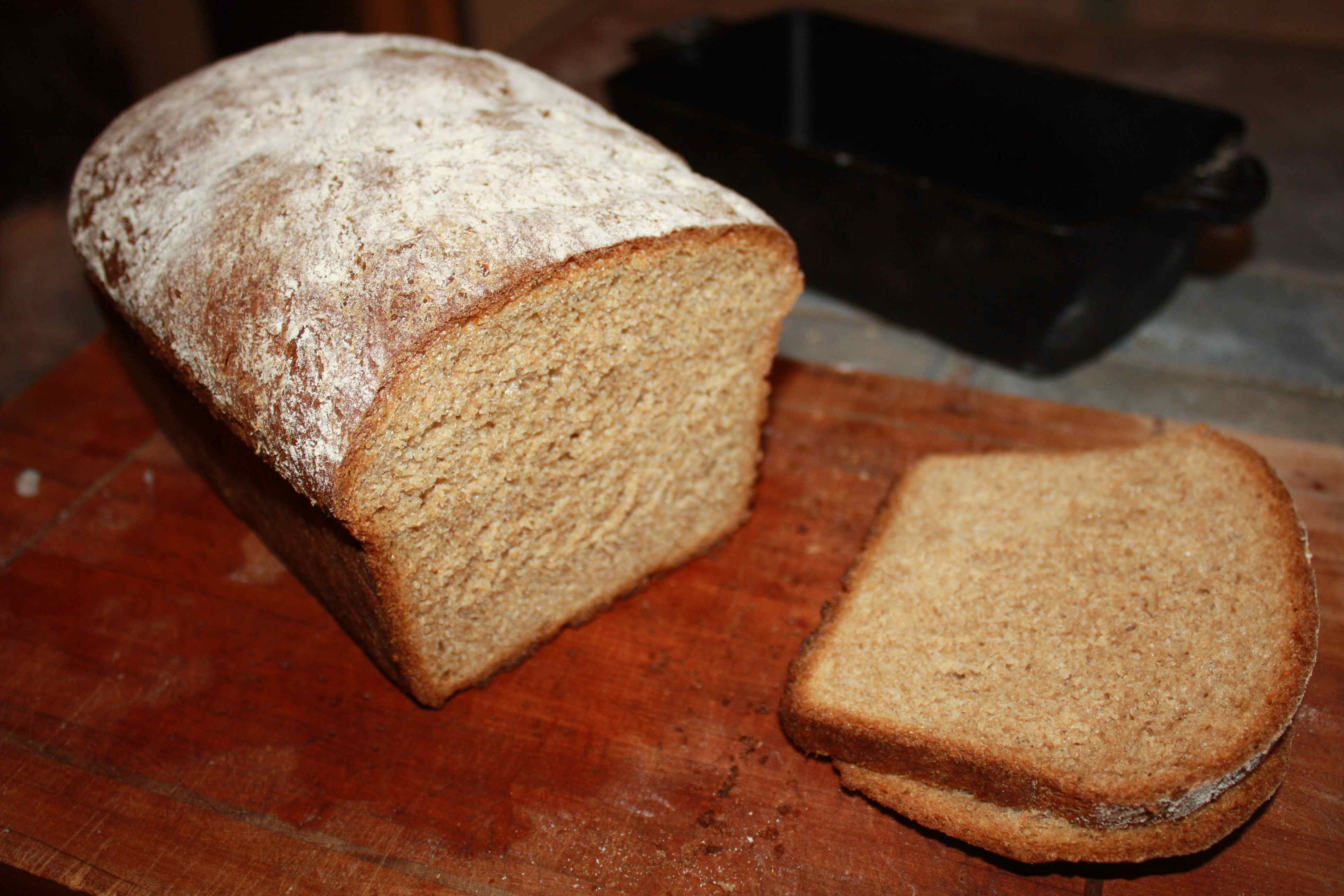 whole wheat bread easy whole wheat artisinal no knead whole wheat