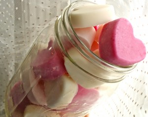 Mints in a Jar