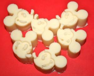 Mickey Mints